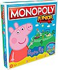 Hasbro Spiel, »Kinderspiel, »Monopoly Junior: Peppa Pig««, Bild 1