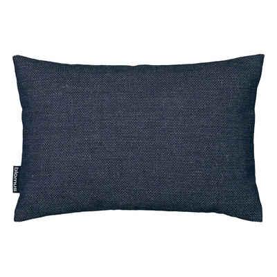 BLOMUS Dekokissen »Sivo midnight blue 36 x 24 cm«