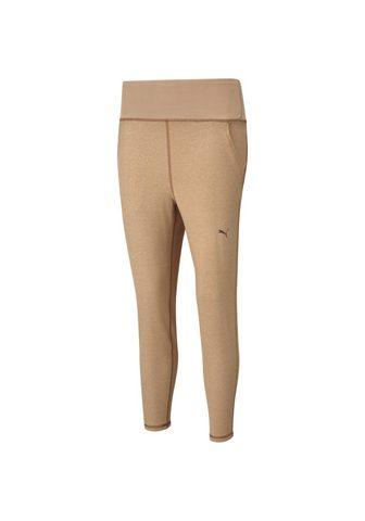 PUMA Sportinės kelnės »Yoga«