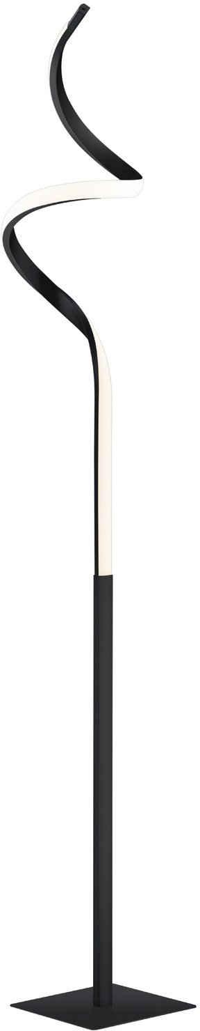 TRIO Leuchten LED Stehlampe »LED-Stehl. MIRA«, Sensor Dimmer