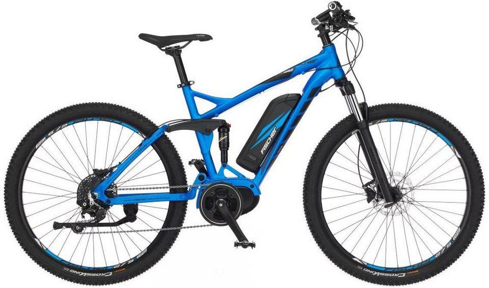 /Öffnung f/ür Ladekabel Aufbewahrungstasche Fischer E-Bike Garage Premium inkl Schutzh/ülle hochwertige E-Bike Abdeckung wasserdicht
