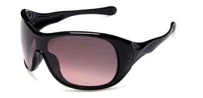 Oakley Sonnenbrille »Oakley Trouble Polished Black Sonnenbrille«