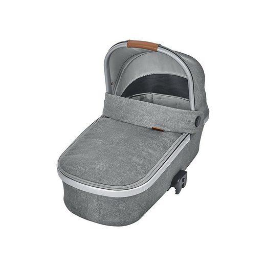 Maxi-Cosi Babywanne »Kinderwagenaufsatz Oria, faltbar, Sparkling Grey«