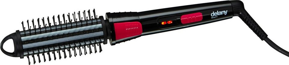 Delany Beauty Hair Styler Verona Pooth empfiehlt Delany! in schwarz/pink