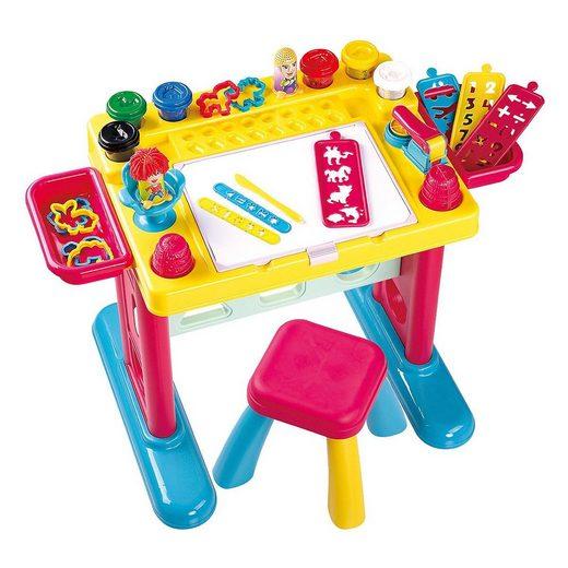Playgo Spieltisch »Kinderspieltisch ACTIVITY TABLE, 38 Teile«