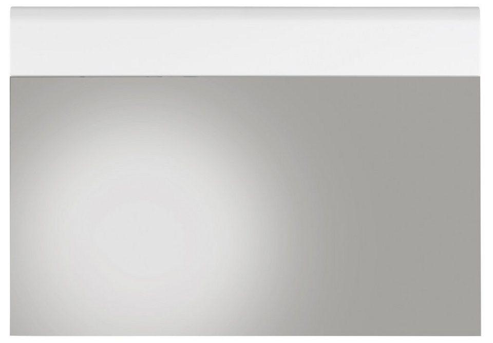 Spiegel, Made in Germany in weiß