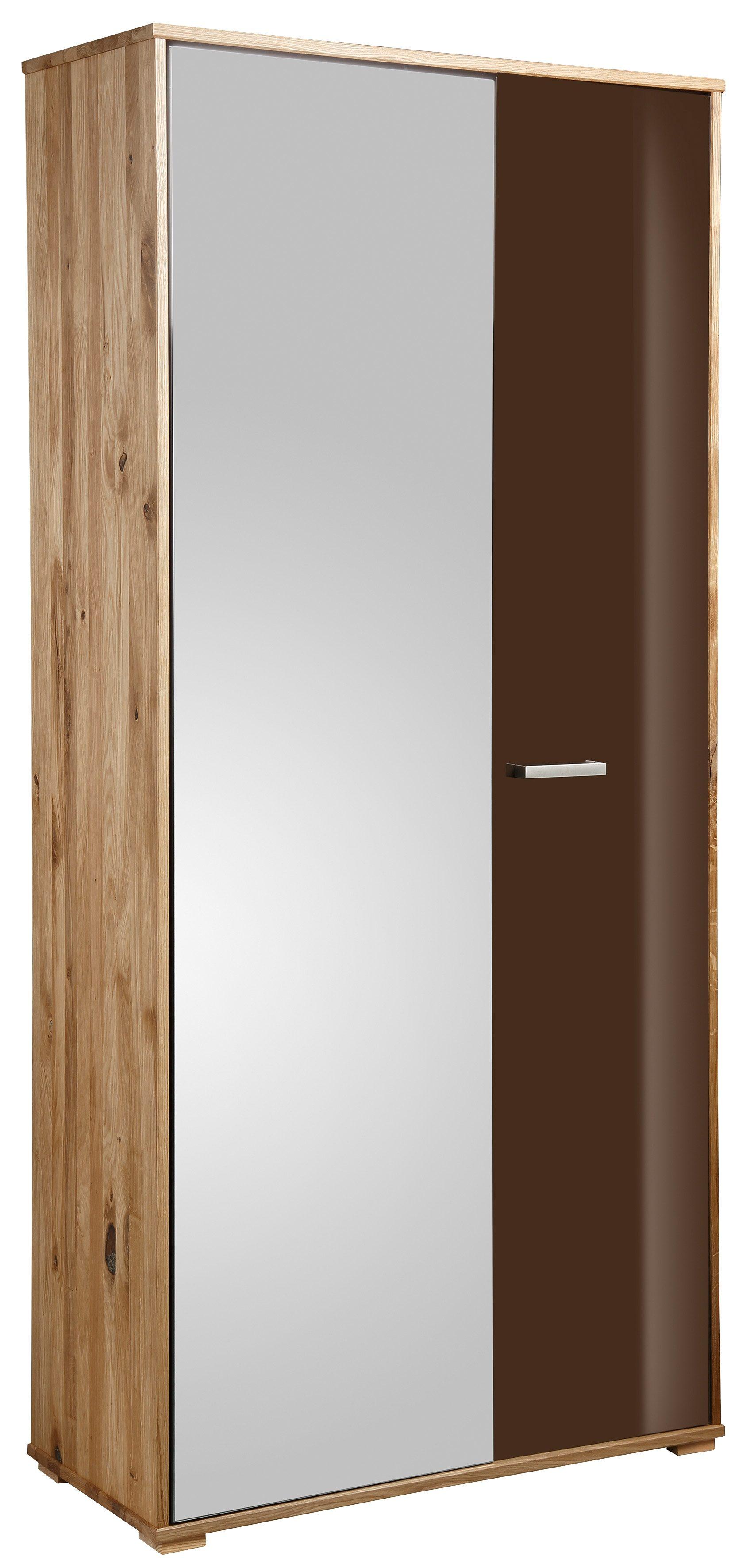 Garderobenschrank »Mara«, mit Spiegel