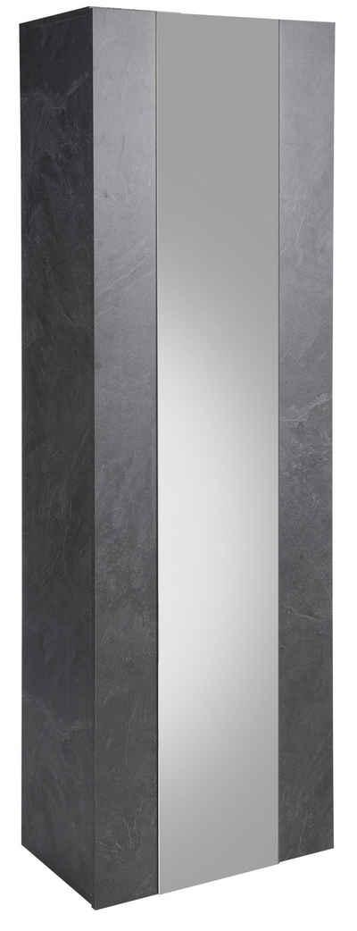 Spiegel 60 cm breit ee14 hitoiro for Garderobenschrank 130 cm breit