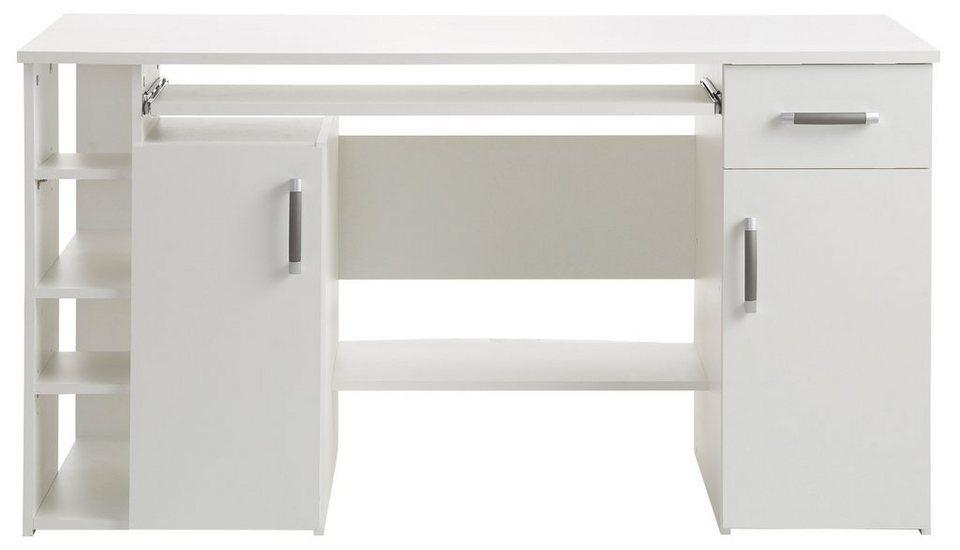 schreibtisch tim online kaufen otto. Black Bedroom Furniture Sets. Home Design Ideas