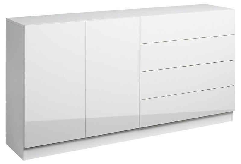 borchardt Möbel Kommode »Vaasa«, Breite 152 cm