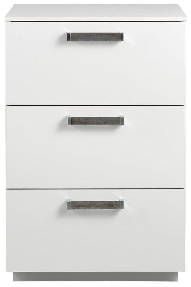 INOSIGN Schubkonsole, Breite 55 cm, Made in Germany in alpinweiß