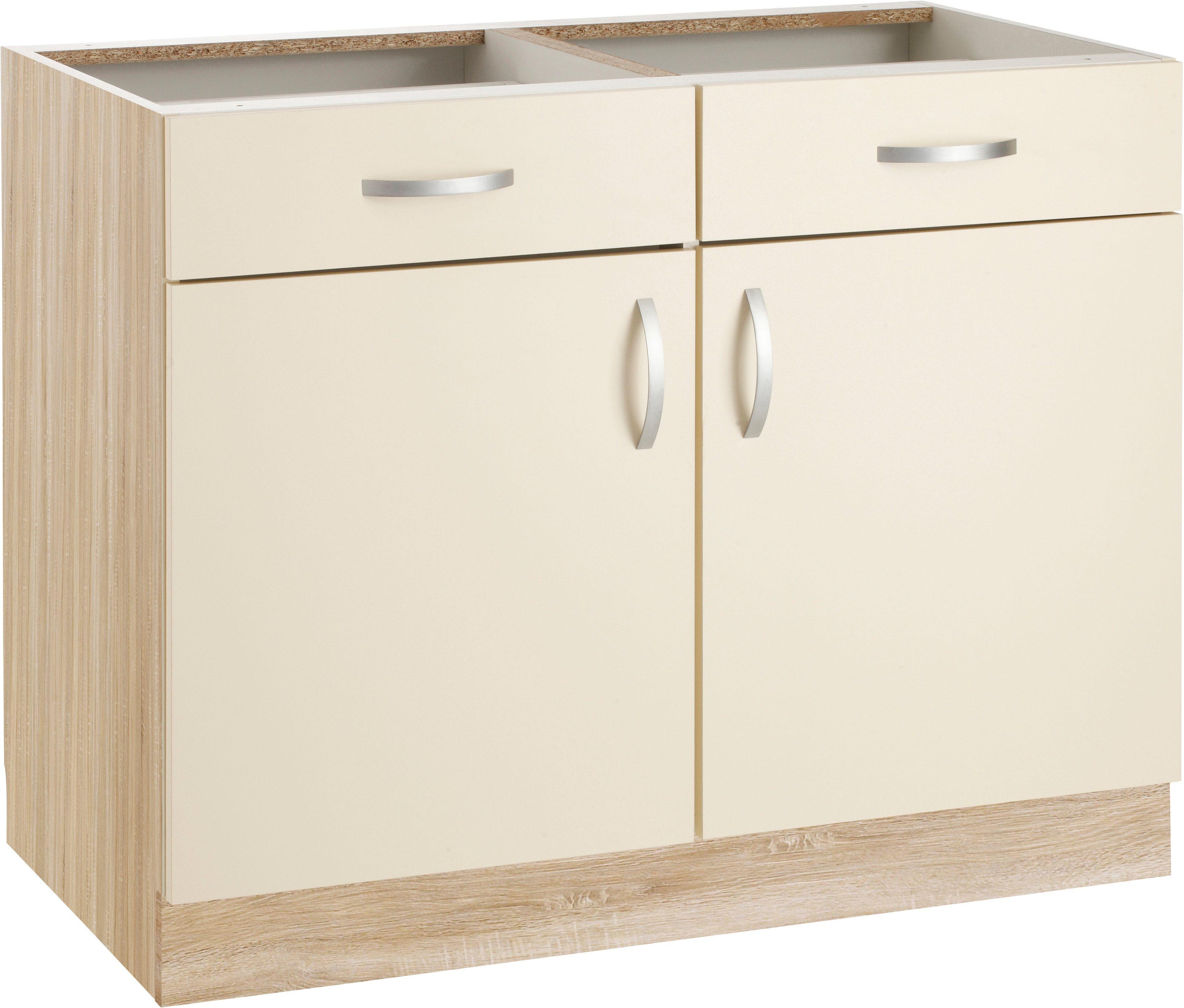 Best kuchen unterschrank 100 cm ideas home design ideas for Otto küchen