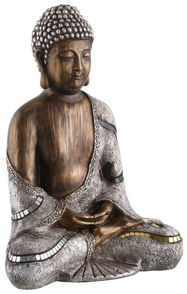 Dekofigur, Home affaire, »Buddha«