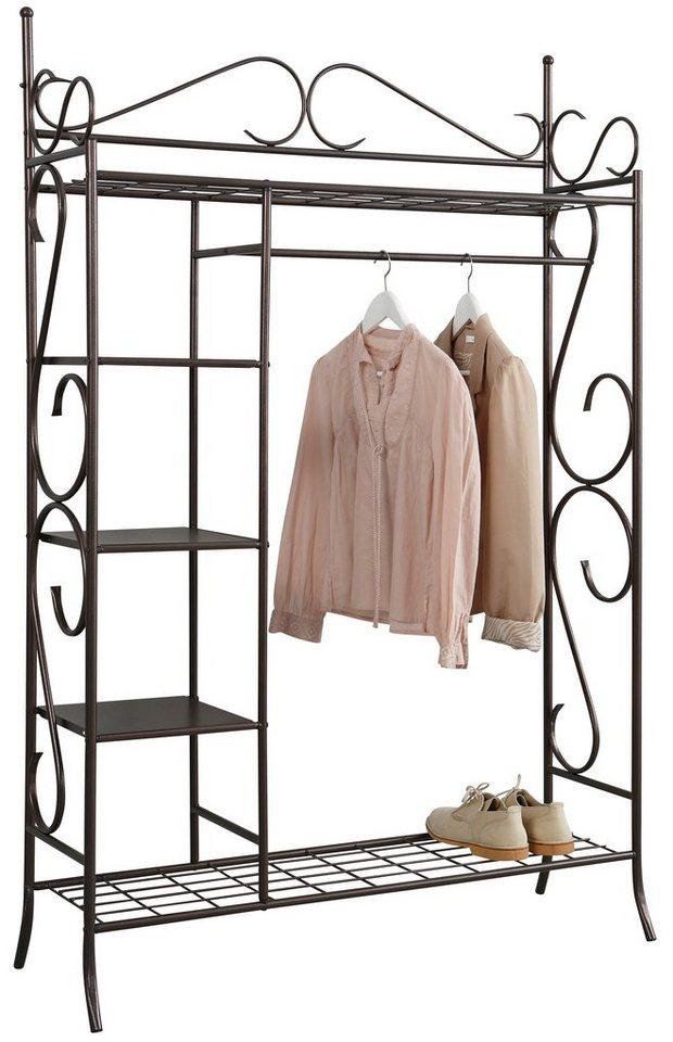 garderobe eisen preisvergleiche erfahrungsberichte und. Black Bedroom Furniture Sets. Home Design Ideas