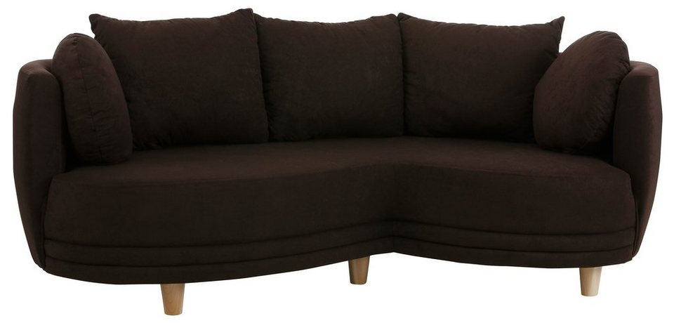 home affaire sofa anna online kaufen otto. Black Bedroom Furniture Sets. Home Design Ideas