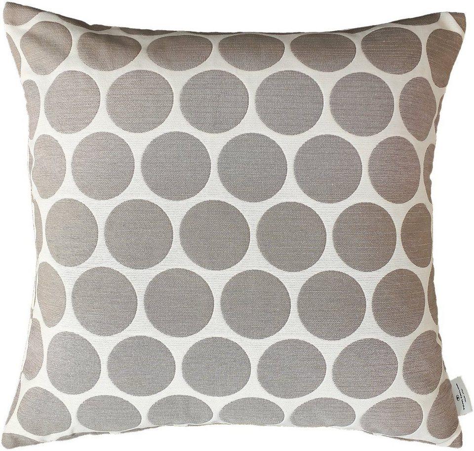 zierkissen tom tailor bestseller shop mit top marken. Black Bedroom Furniture Sets. Home Design Ideas