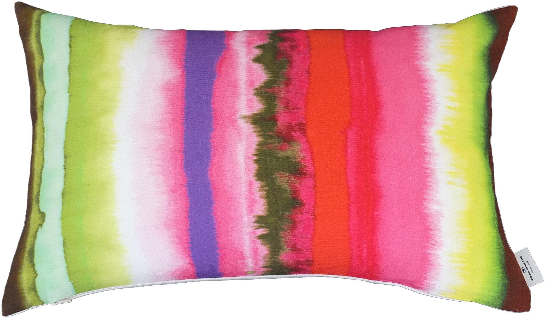 Kissenhülle »Rainbow«, Tom Tailor | Heimtextilien > Bettwäsche und Laken > Kopfkissenbezüge | Tom Tailor