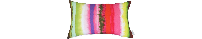 Kissenhülle, Tom Tailor, »Rainbow« (1 Stück)