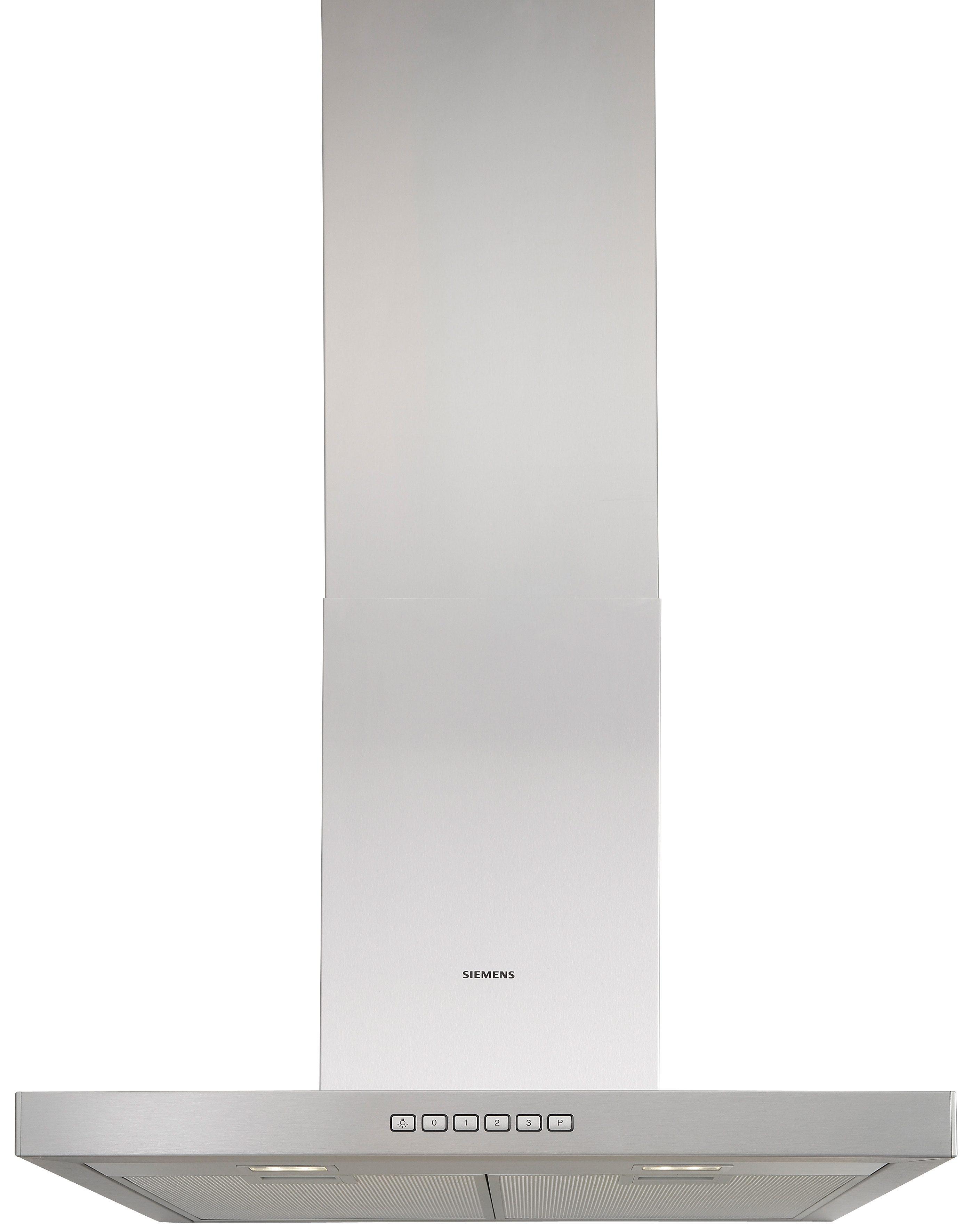"""Siemens Wandhaube iQ300 """"LC67BC532"""""""