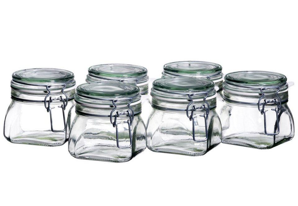 Weckglas-Serie, »Gothika« online kaufen | OTTO