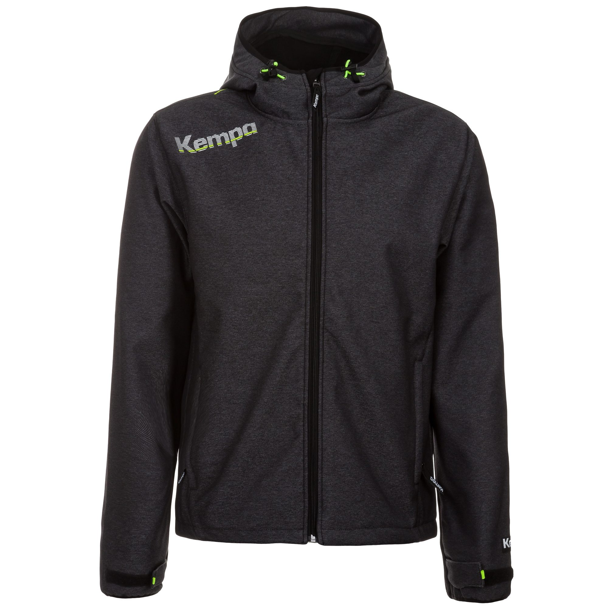 KEMPA Core Softshelljacke Kinder