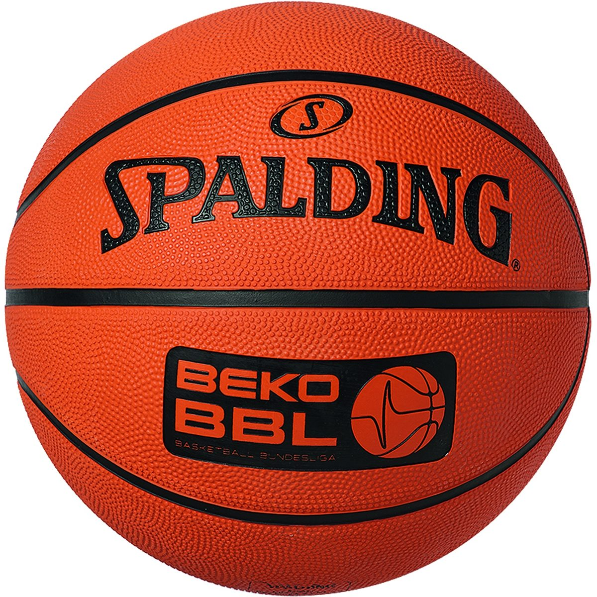 SPALDING BEKO BBL Street Basketball