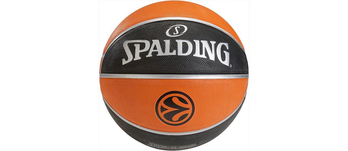 SPALDING Euroleague TF 150 Outdoor Basketball