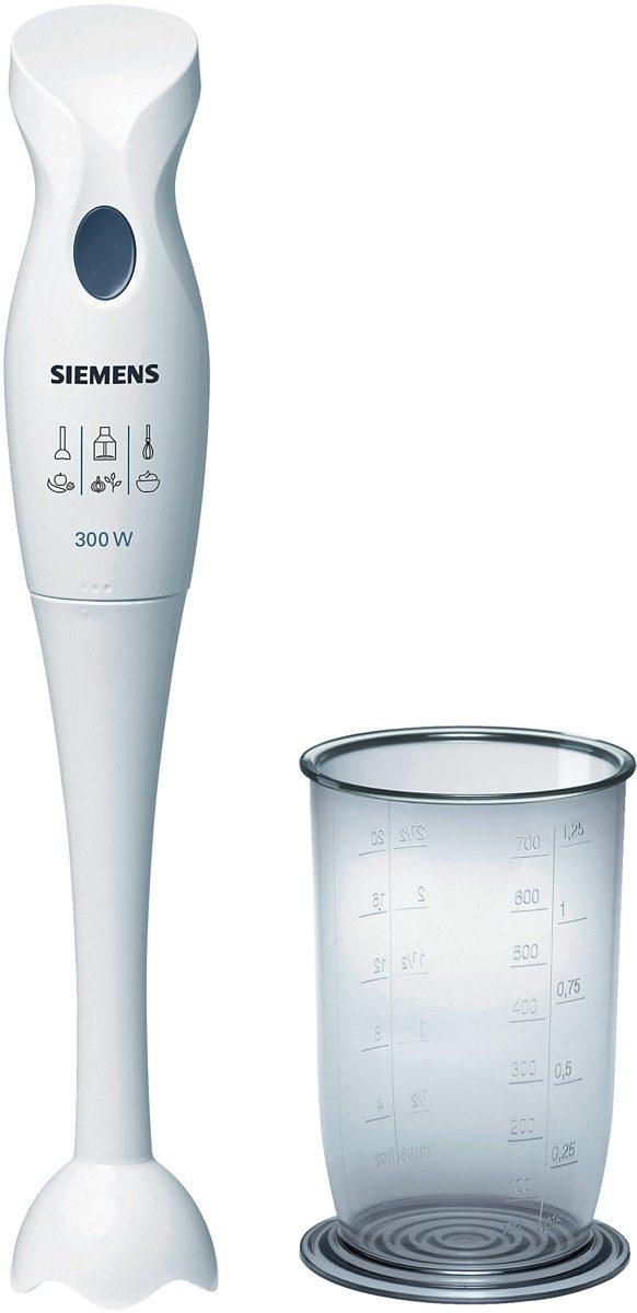 Siemens Stabmixer »MQ5B150«, 300 Watt