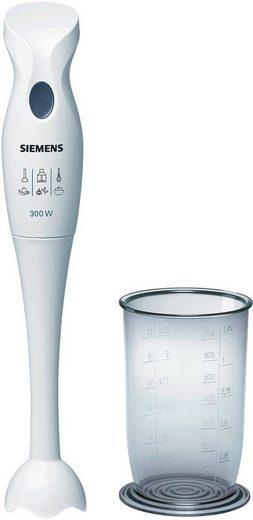 SIEMENS Stabmixer MQ5B150, 300 W, 300 Watt