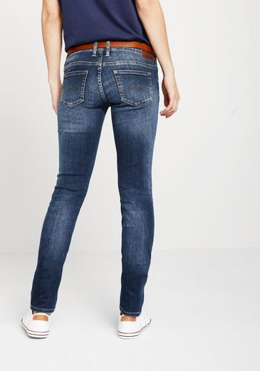 MUSTANG Stretchjeans Gina Skinny