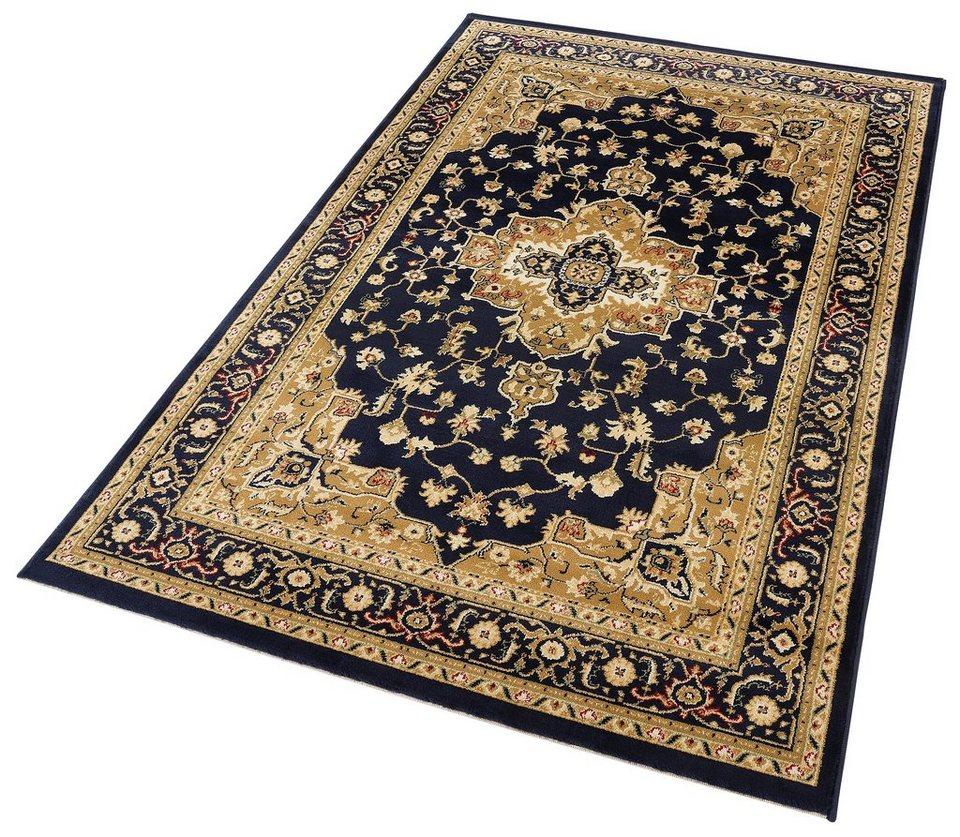 Orient-Teppich, Oriental Weavers, »Antonia«, gewebt in blau