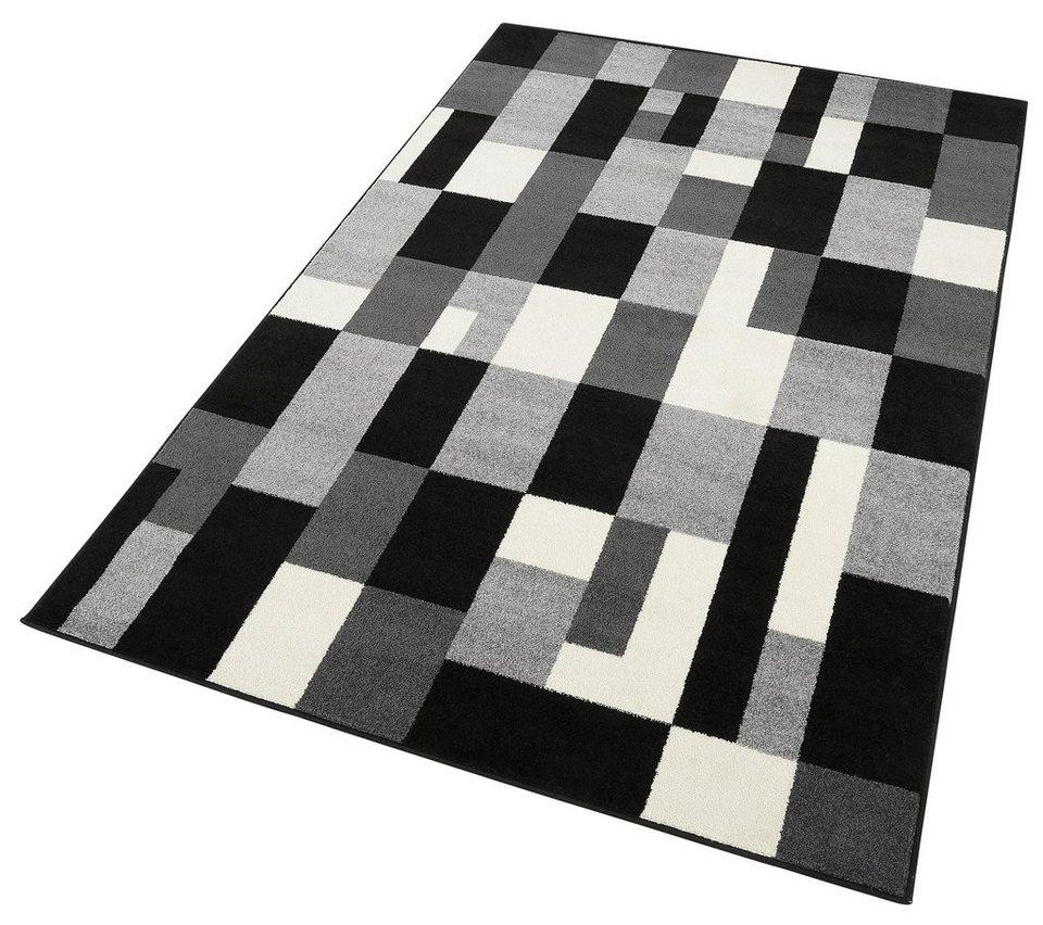 teppich my home elias gewebt online kaufen otto. Black Bedroom Furniture Sets. Home Design Ideas