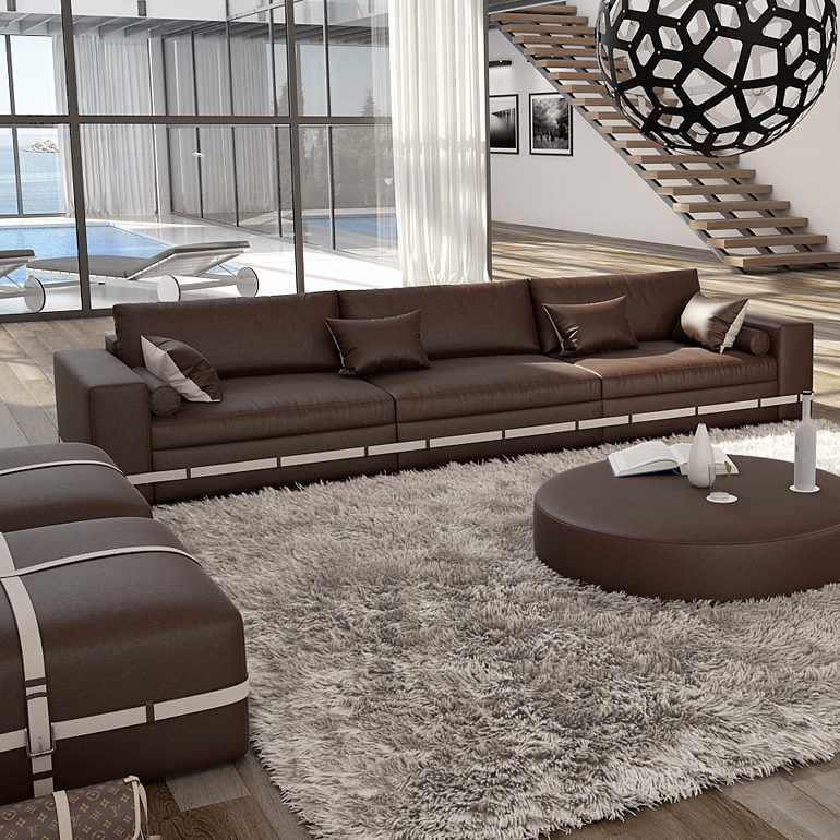 Innocent Sofa 3-Sitzer »Artesania«
