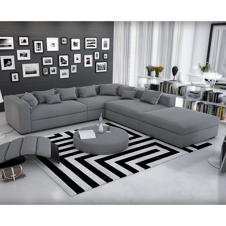 innocent wohnlandschaft visect online kaufen otto. Black Bedroom Furniture Sets. Home Design Ideas