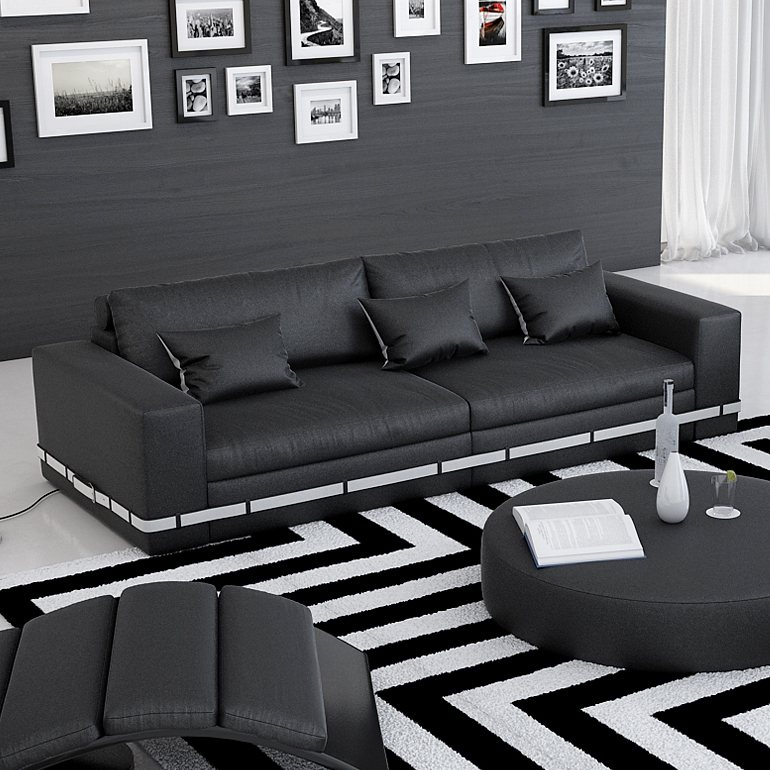 innocent sofa 2 sitzer artesania online kaufen otto. Black Bedroom Furniture Sets. Home Design Ideas