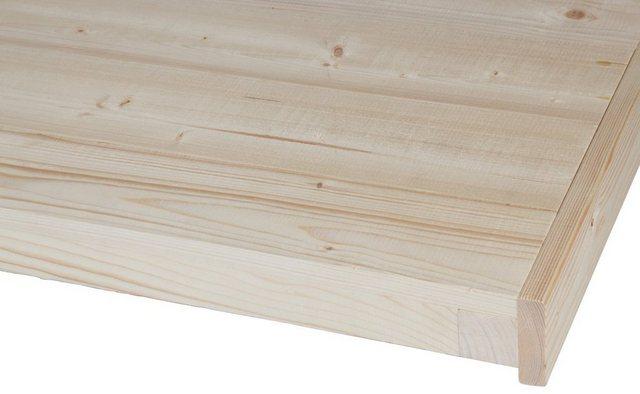 Einlegeboden für Wolff Finnhaus Holz-Geräteschrank 20-B