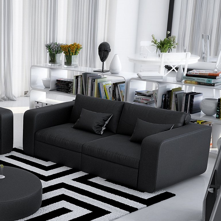 innocent sofa ahoria online kaufen otto. Black Bedroom Furniture Sets. Home Design Ideas