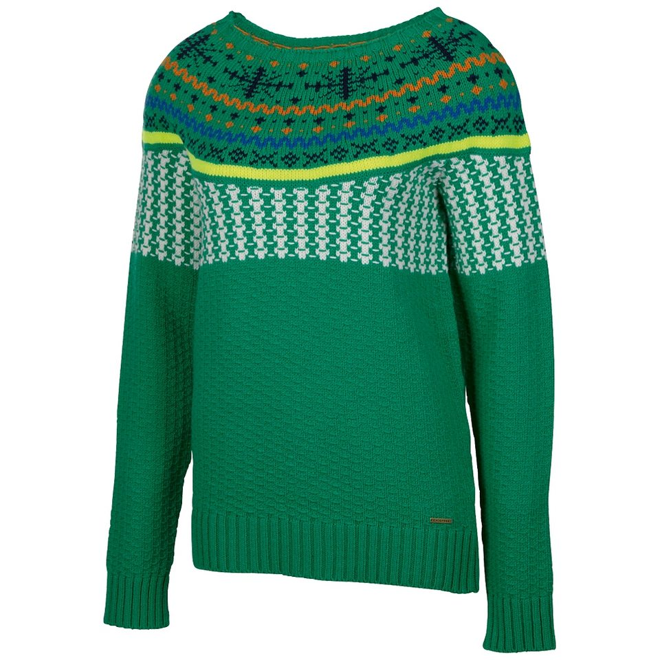 Chiemsee Pullover »FRAUKE« in mint