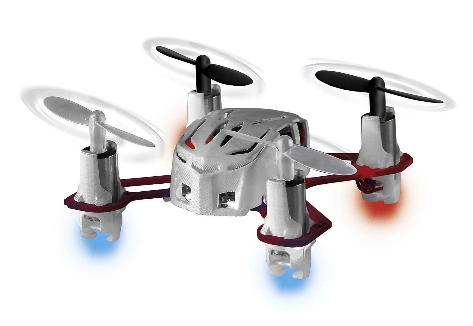 Revell® RC Quadrocopter mit LED Beleuchtung, »Revell® Control Nano Quad«