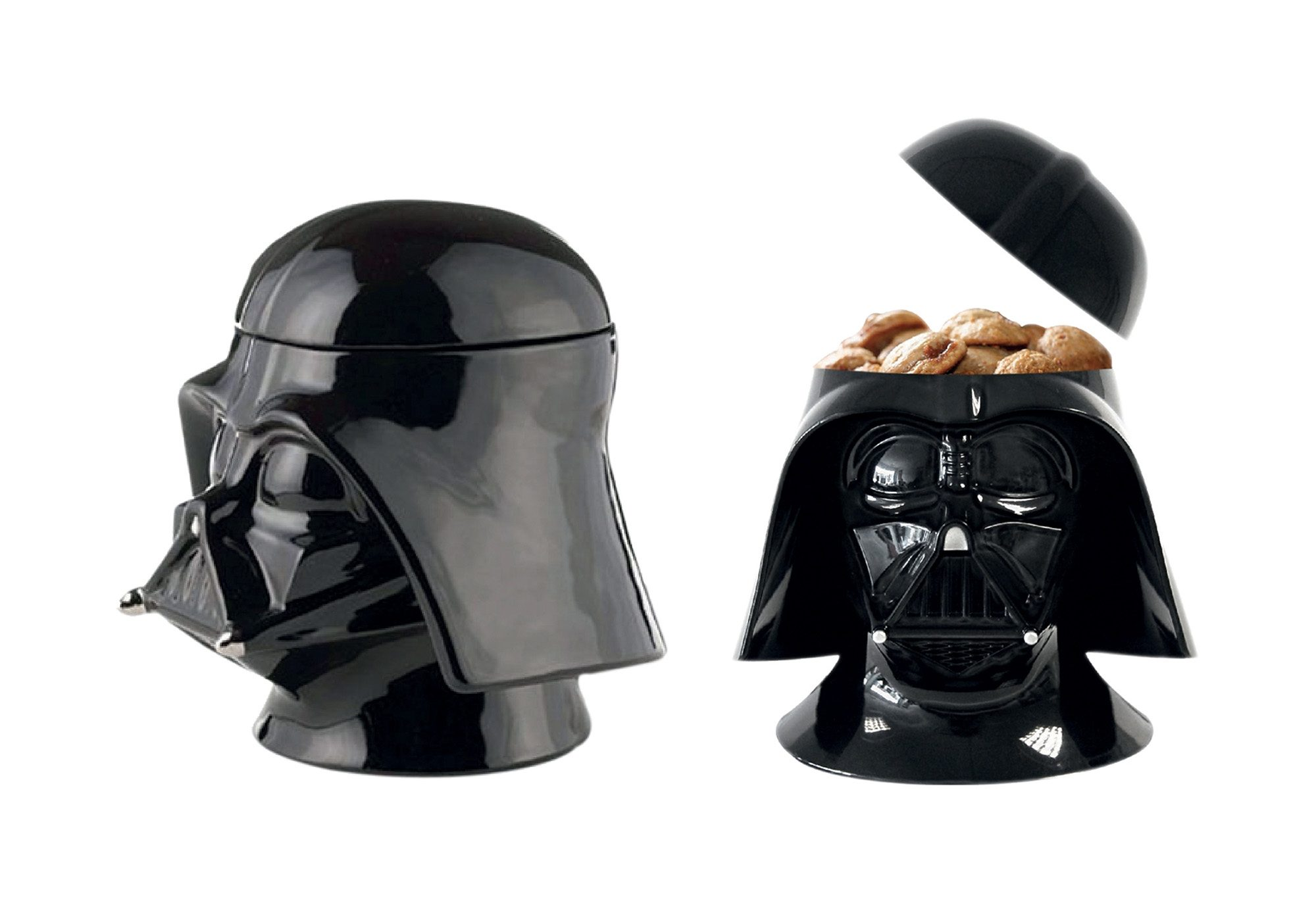 JOY TOY 3D Keksdose, »Star Wars Darth Vader«