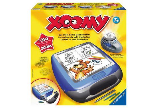 Ravensburger Malvorlage »Xoomy® Maxi«