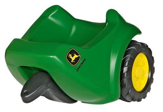rolly toys® Kinderfahrzeug-Anhänger »rollyMinitrac Trailer John Deere«