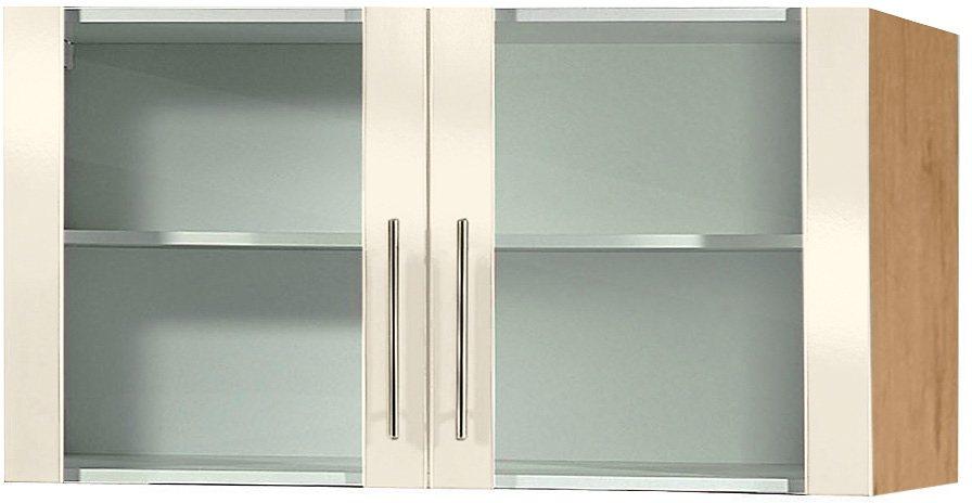 Wiho küchen Glashängeschrank »Aachen«, Mit Glastür online kaufen | OTTO