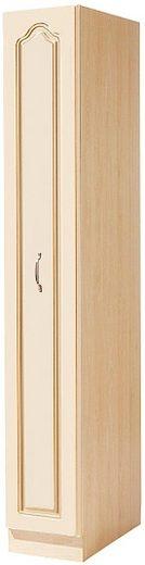 wiho Küchen Apothekerschrank »Linz« 30 cm breit, mit 4 Ablagen