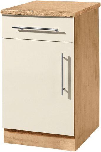 wiho Küchen Unterschrank »Aachen«, Breite 60 cm