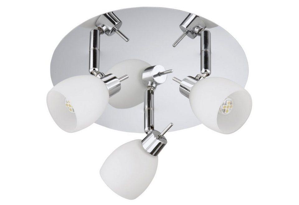 LED Deckenleuchte »Nice«, 3W in weiß