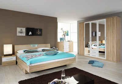 Komplett-Schlafzimmer » Schlafzimmer-Sets kaufen   OTTO