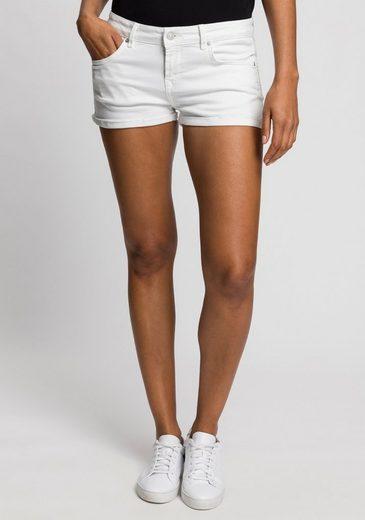 LTB Shorts »JUDIE« Jeans Shorts Low Waist