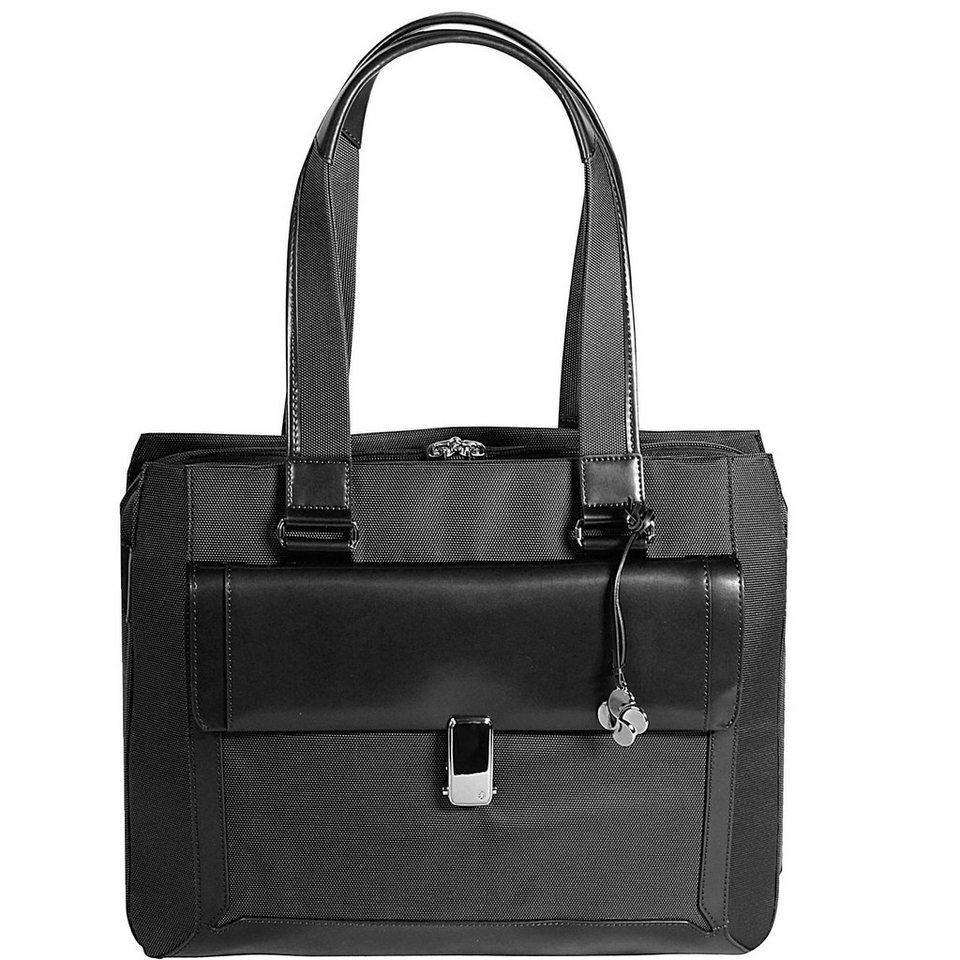 Samsonite S-Teem Henkeltasche/Shopper 41,5 cm Laptopfach in black