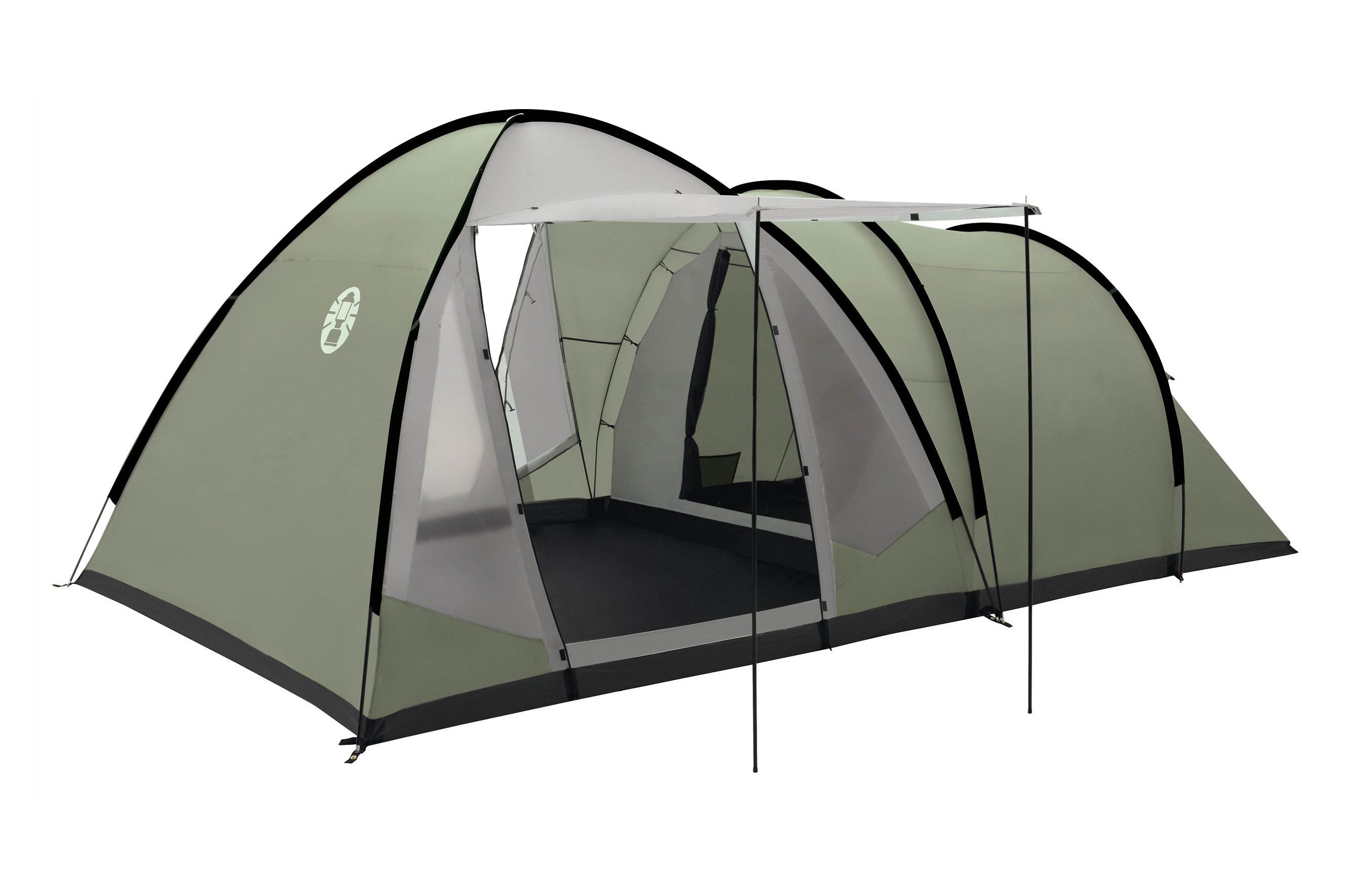 COLEMAN Zelt »Waterfall Deluxe 5 Tent«